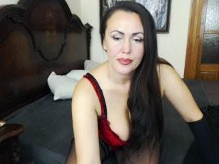 dakotapie the most beautiful brunette live on sex cam