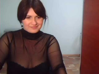 oliolya the most beautiful brunette live on sex cam
