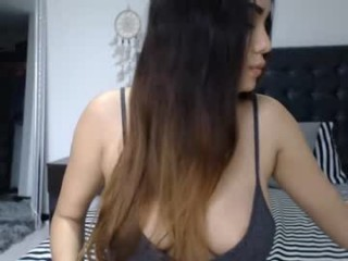 exoticcute sexy cam girl show softcore sex via webcam