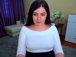 strongdesiree the most beautiful brunette live on sex cam