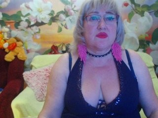 starmarmelada live sex chat XXX action with mature cam girl using hot toys