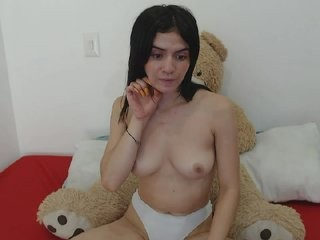 yoursexygirl- the most beautiful brunette young cam girl live on sex cam