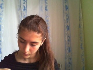 ozlemyilmaz23 Latino teen slut masturbating live on a webcam