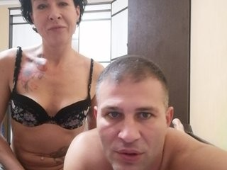 cumsquirtreal couple doing everything you ask them in a sex chat