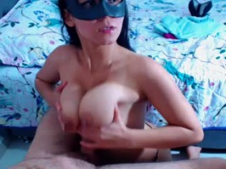 dirtycouple_02 Latino slut masturbating live on a webcam