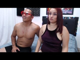 tania-joshua live sex chat XXX action with using hot toys