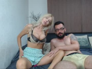 2bubas young cam girl couple doing everything you ask them in a sex chat
