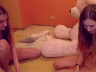 stella_and_stephan teen minx with an incredibly wet pussy seducing on camera