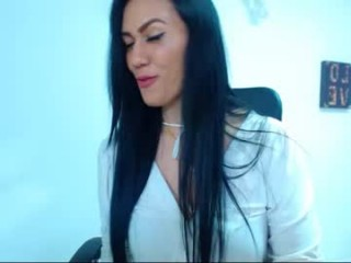 emilybrowm virtual sex with a horny, completely hot milf cam girl