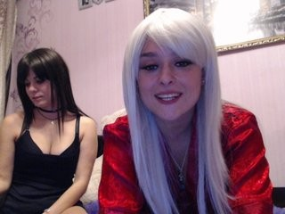 albinkamyr bisexual young cam girl fucking boys and girls live on sex camera