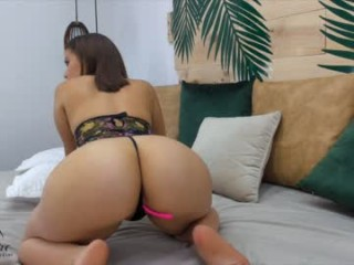 maria_paulina live sex session with getting her anal hole ruined
