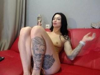 blackmonro show live sex via webcam