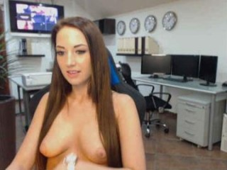 sexyassistant_ sexy cam girl show softcore sex via webcam