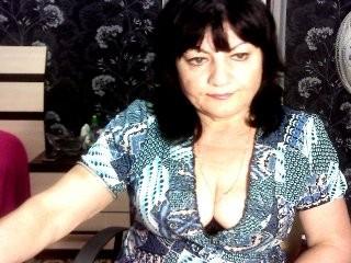 mercyru the most beautiful brunette mature cam girl live on sex cam