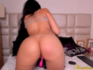 kandria_lover sexy cam girl show softcore sex via webcam