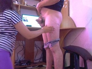 wild_angel BBW young cam girl teasing her pussy live on sex cam