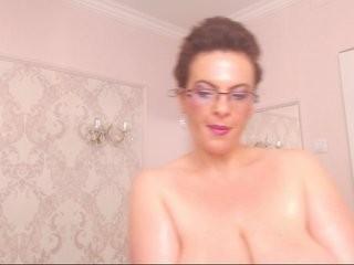 rebeccafox the most beautiful brunette live on sex cam