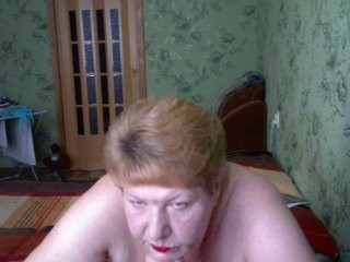 lusia42 blonde mature cam girl and her wet little pussy, live on webcam