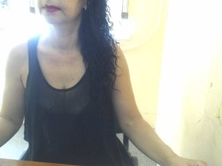 ingriid the most beautiful brunette live on sex cam