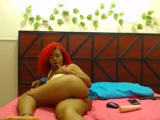 brendafoox live sex cam perfect  in a revealing bra