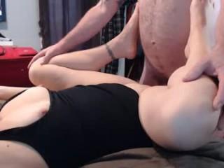 krystal_and_steve pretty milf cam girl slut doing all the hottest things on XXX cam