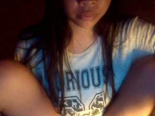 lizprettyasia Asian young cam girl that gets wetter from all the hot sex cam attention