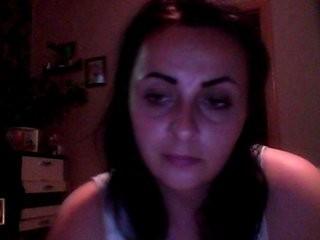 milenka666 the most beautiful brunette live on sex cam