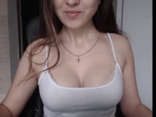 xxxcute123 young cam girl doing it solo, pleasuring her little pussy live on webcam