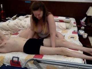 melodicfucker blonde and her wet little pussy, live on webcam