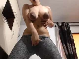 lexy_sweet young cam girl with hot panty teasing her pussy live on cam