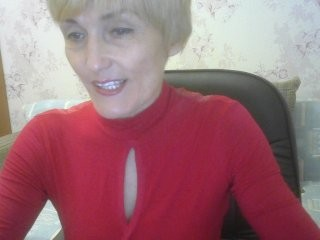 troya-nda777 blonde mature cam girl and her wet little pussy, live on webcam