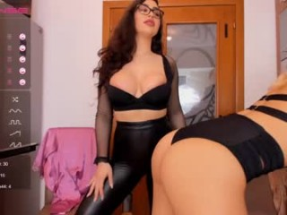 missevagold bisexual young cam girl fucking boys and girls live on sex camera