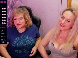 milfsfire milf cam girl couple doing everything you ask them in a sex chat
