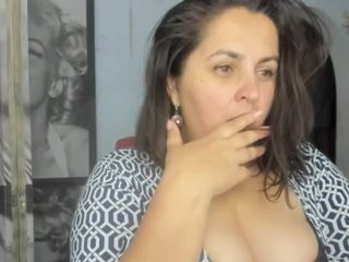 povetrula the most beautiful brunette live on sex cam