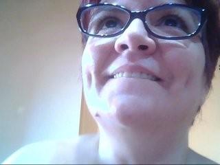 matureshow4u the most beautiful brunette mature cam girl live on sex cam