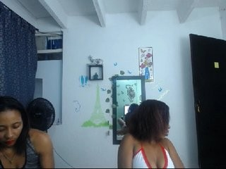 chapulinasxx Latino slut masturbating live on a webcam