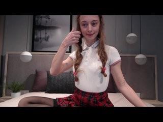 shy-sweetgirl show live sex via webcam